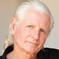 Filmmaker Andrew Cameron Bailey