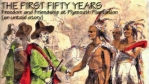 THE FIRST FIFTY YEARS: Our challenging new film/book project.